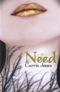 Carrie-Jones-Need